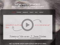 Playerafbeelding Memoires op Video