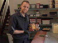 Playerafbeelding van bedrijfsvideo's voor slagerij Bouma uit Ureterp